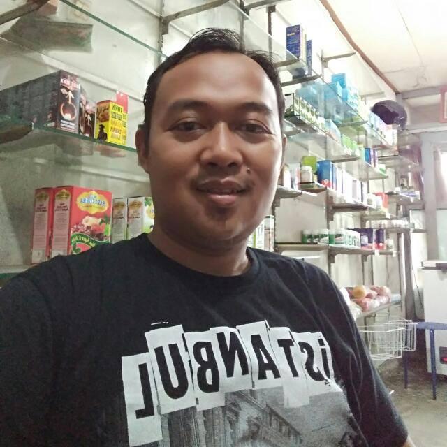 Galih Usman