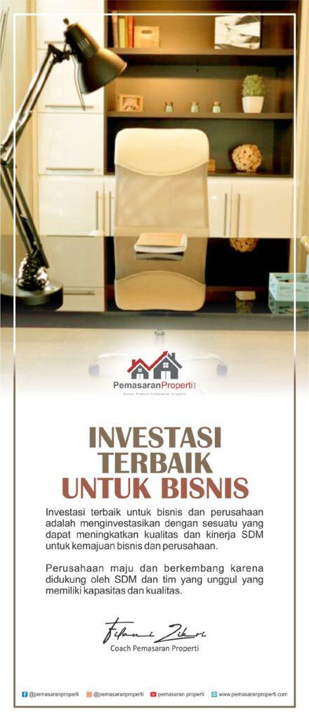 in house training investasi terbaik
