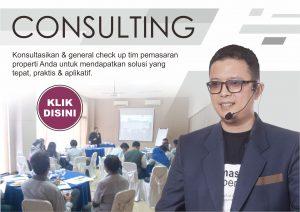 konsultan marketing perumahan
