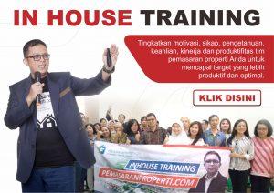 strategi marketing properti perumahan